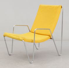 Bachelor Chair by Verner Panton for Fritz Hansen