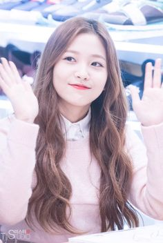 RED VELVET at BLACK Martine Sitbon Fansign Event YERI