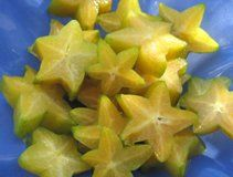 ~ Star fruit (carambola) nutrition facts and health benefits
