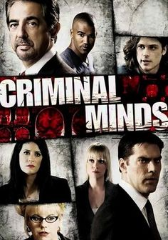 """""""Criminal Minds"""" TV Show on CBS (2005 - Present) --- This intense police procedural follows the professional and personal lives of a group of extraordinary FBI profilers who spend their days getting into the minds of dangerous and psychopathic criminals...and their nights trying to forget. Featuring Thomas Gibson, Joe Montagna, Paget Brewster, A.J. Cook, Matthew Gray Gubler, Shemar Moore, and Kirsten Vangsness."""