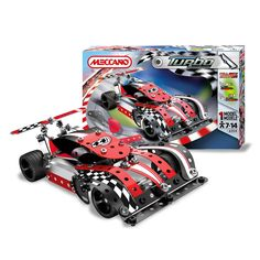 EVOLUTION RED 200 PARTS / PIECES