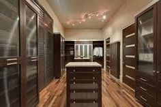 Walk-in custom closet by Closet Factory featured in The New American Home 2011 green home project. Description from pinterest.com. I searched for this on bing.com/images