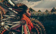 Jua Kali Series by Tahir Carl Karmali