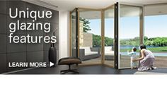 ID systems architectural doors and windows