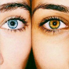Adivinha quem esta amando experimentar lente de contacto?Nossssss