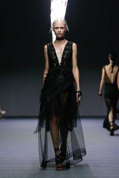 Carla Zampatti Ready-To-Wear S/S 2014/15