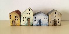 ceramic miniatures