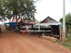 $231,000.00 - The land for sale in urgent is located in Svay Dangkum commune, Siem Reap town where is a developing site. The property is situated in a good position that can build such as the house, individual villa and etc. Furthermore, it surrounded by local houses, school, local market and more. The surrounding environment is secured …