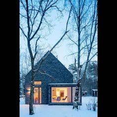 snygg fasad, snygga fönster,Tegel
