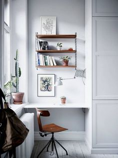 Scandinavian home | photos by Jonas Berg Follow Gravity Home:...