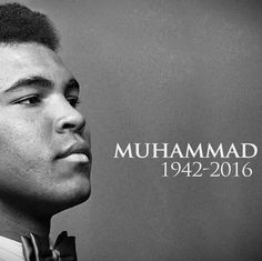 Muhammad Ali has passed away at the age of Here's a look at how various celebrities have mourned the iconic athlete. Mohamed Ali, Muhammad Ali Boxing, Heavyweight Boxing, Boxing History, Float Like A Butterfly, Hometown Heroes, Boxing Champions, Hollywood Gossip, Thanks For The Memories