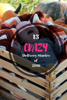 Click here to check out these CRAZY delivery stories! http://www.babygaga.com/13-crazy-delivery-stories-of-2016/ #birth #delivery #newborn #amazing @babygaga