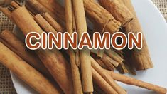 Cinnamon is a spice obtained from the inner bark of several tree species from the genus Cinnamomum. Cinnamon is used mainly as an aromatic condiment and flav. Get Gift Cards, Coconut Health Benefits, Lower Blood Sugar, Things To Buy, Stuff To Buy, Breakfast Cereal, Easy Food To Make, Savoury Dishes, Weight Loss For Women