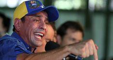¡GRACIAS MADURO! Capriles: Aumento salarial es una burla más para los trabajadores