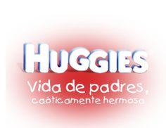 Huggies Latinoamérica página oficial: los temas que más te interesan sobre tu vida de padres caóticamente hermosa.