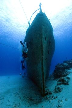Cozumel, Mexico. Earned my deep diving scuba certification in beautiful Cozumel
