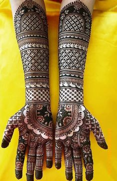 Explore Best Mehendi Designs and share with your friends. It's simple Mehendi Designs which can be easy to use. Find more Mehndi Designs , Simple Mehendi Designs, Pakistani Mehendi Designs, Arabic Mehendi Designs here. Easy Mehndi Designs, Latest Mehndi Designs, Mehandi Designs, Arabic Bridal Mehndi Designs, Rajasthani Mehndi Designs, Wedding Henna Designs, Engagement Mehndi Designs, Henna Hand Designs, Mehndi Design Photos