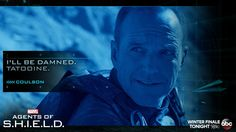 """Agents of SHIELD na Twitterze: """"The force is strong in Coulson. #AgentsofSHIELD https://t.co/rmw1K0q9m9"""""""