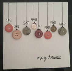 DIY Christmas Card Ideas for Kids
