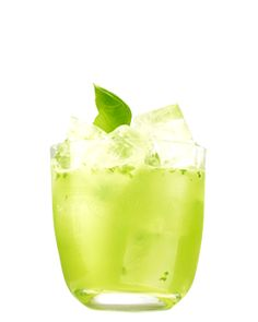 Gin Basil Smash   2 Parts Hendrick's Gin 1 Part Fresh Lemon Juice 1/2 Part Sugar Syrup 8 Torn basil leaves  PREPARATION: Add basil to base of cocktail shaker and muddle gently. Add remaining ingredients and shake hard over ice. Strain over ice filled rocks glass.