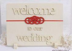 和装婚を挙げるプレ花嫁さん必見♡「和風ウェルカムボード」のデザインまとめ*のトップ画像