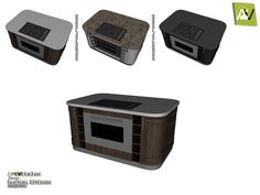 - Faktum Stove Found in TSR Category 'Sims 4 Large Appliances' Sims 4 Tsr, Sims Cc, Sims 4 Toddler Clothes, Sims 4 Kitchen, Sims 4 Bedroom, Casas The Sims 4, Sims 4 Cc Packs, Sims Four, Sims 4 Cc Furniture