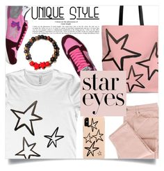 Twinkle, Twinkle: Star Outfits (4) by samra-bv on Polyvore featuring polyvore fashion style Atlantic Stars clothing