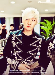 Daesung! <3