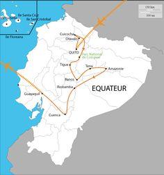 decouverte de equateur circuit guide Travel List, Travel Advice, Trekking, Costa Rica, Circuit, Quito Ecuador, Equador, Galapagos Islands, Parc National