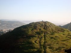 Hill   San Francisco, USA