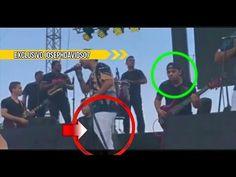 Se descubre imagen de un ser extraño en el último concierto de Martín Elías   Exclusivo - VER VÍDEO -> http://quehubocolombia.com/se-descubre-imagen-de-un-ser-extrano-en-el-ultimo-concierto-de-martin-elias-exclusivo    Las miradas de incertidumbre del chico del bajo, despertaron el interés por analizar el vídeo, y nos dimos de cara con una gran sorpresa. Créditos de vídeo a Popular on YouTube – Colombia YouTube channel