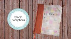 Diario Scrapbook | Sorteo este Diario en Facebook | Participa hasta el 30 de Abril