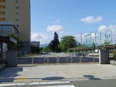 弘前大学構内