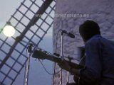 I Festival Popular de La Mancha (1976) - Campo de Criptana, Ciudad Real - Fotografías realizadas con diapositiva ORWO y escaneadas con NIKON CoolscanIV ED