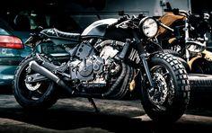 MOTOR PIű GARAGE # 2006 Honda Hornet