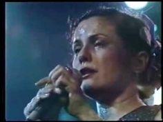 "ELIS REGINA - ""Rebento"".  (de Gilberto Gil) - Montreux"