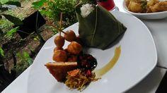 Nasi Jamblang.