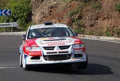TIEMPO DE DEPORTE: Kilómetros y experiencia en el primer rallye de Ra...