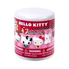 Fash'Ems Series 1 Hello Kitty Fash'Ems Mystery Capsule Pack