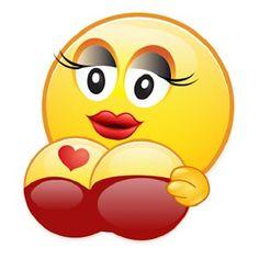 Funny emoticons erotic