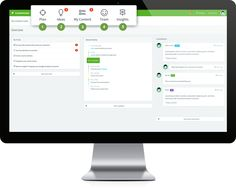 Contentools - Marketing de Conteúdo