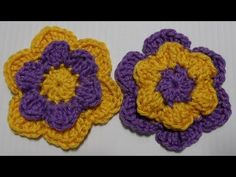 35 Beste Afbeeldingen Van Haken Op You Tube Crochet Patterns
