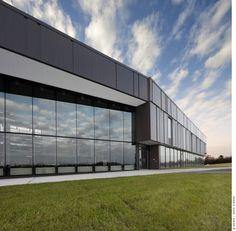Centro de Pesquisa e Formação nos ofícios da construção civil - ACDF *