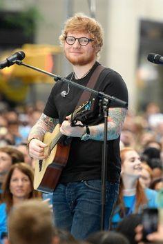 Happy Ed Sheeran day ❤️❣️