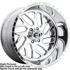 10 best fuel f ed images cadillac escalade custom wheels 2007 2010 Cadillac Escalade 20x10 polished fuel f ed ff29 6x5 5 25 rims lt305 55r20 tires escalade