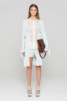 A.L.C. Spring 2014 RTW Collection