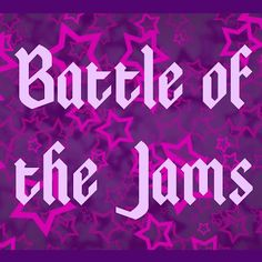 My 28 Day Jamberry Battle of the Jams!