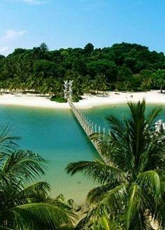 Palawan Beach, Filipinas