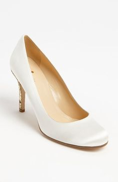 52b1c70a2af4 kate spade new york  karolina  pump available at  Nordstrom (prefers silver  to