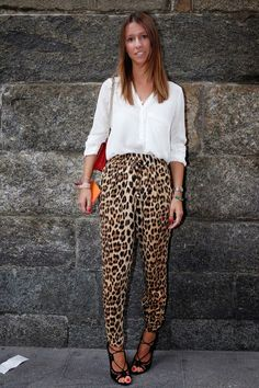 I want pretty: Look- #Outfits #casuales y #formales para #oficina! /#stylish #work #clothes